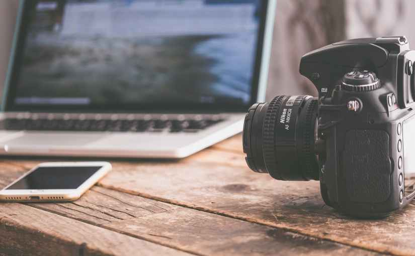 Our Top 5 Picks: Photography Youtubers