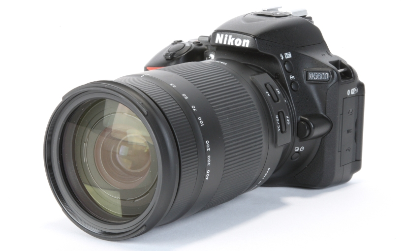 Lens Review Tamron 18-400mm F/3.5-6.3 Di II VC HLD w/ PictureProof